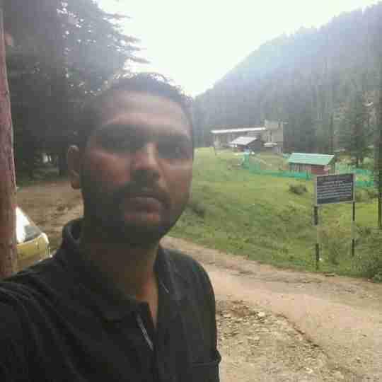 Dr. Vimal Pankaj Katoch's profile on Curofy