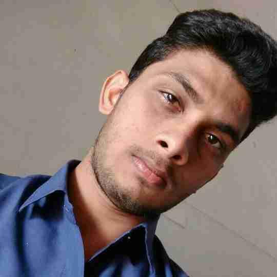 Mohammed Basha's profile on Curofy