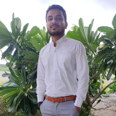 Dr. Sayyad Junaid