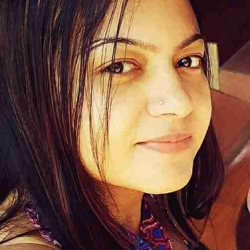 Dr. Sheena John's profile on Curofy