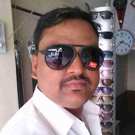Dr. Channabasappa Nimbal's profile on Curofy