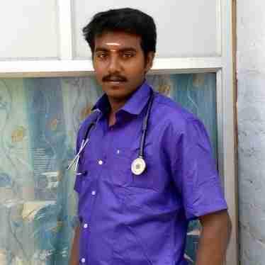 Dr. R.arvind Kumar's profile on Curofy