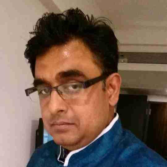 Dr. Manoj D's profile on Curofy
