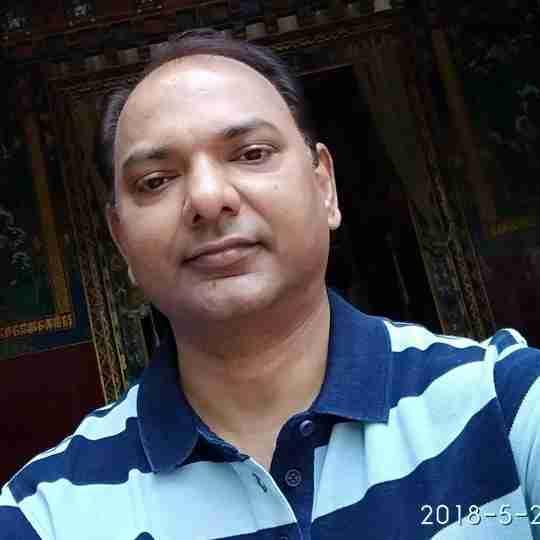 Dr. Sharad Chandra's profile on Curofy