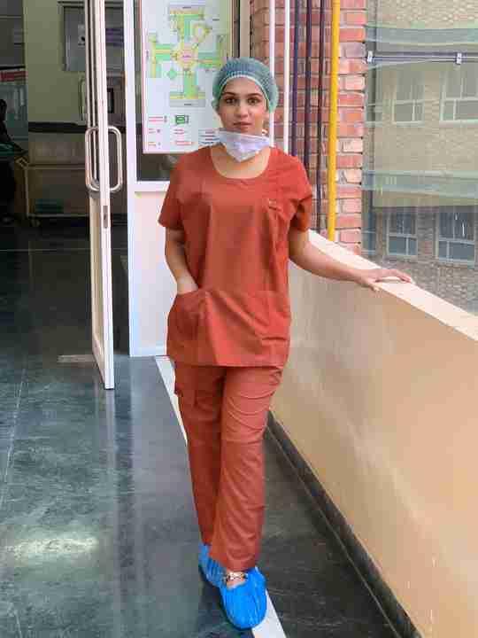 Dr. Soumya Gupta's profile on Curofy