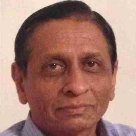 Dr. Kirit Vora's profile on Curofy