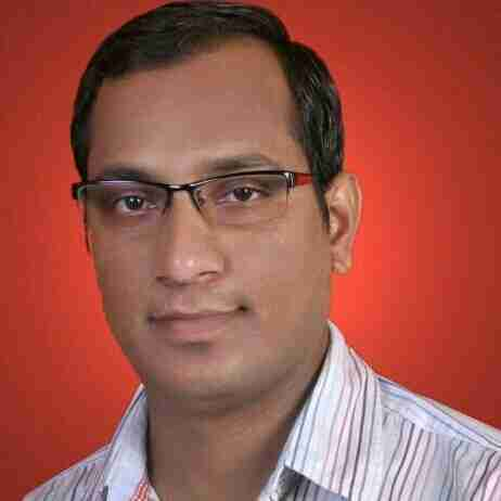 Dr. Vijaykumar Rathod's profile on Curofy