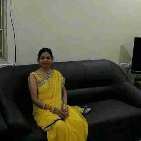 Dr. Bharti Kumari's profile on Curofy