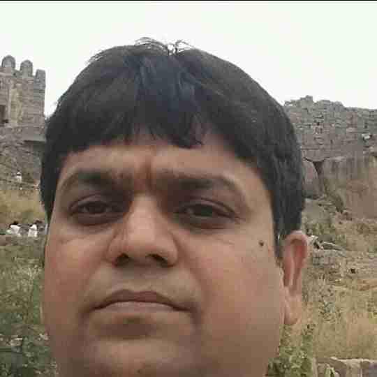 Dr. Pankaj Borase's profile on Curofy