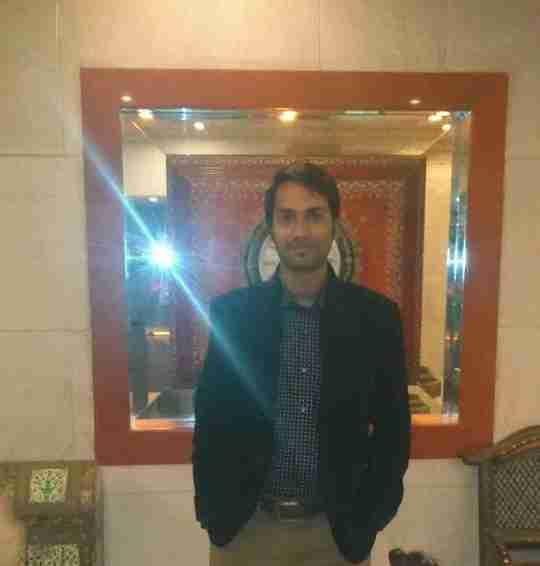 Dr. Farhan Shikoh's profile on Curofy