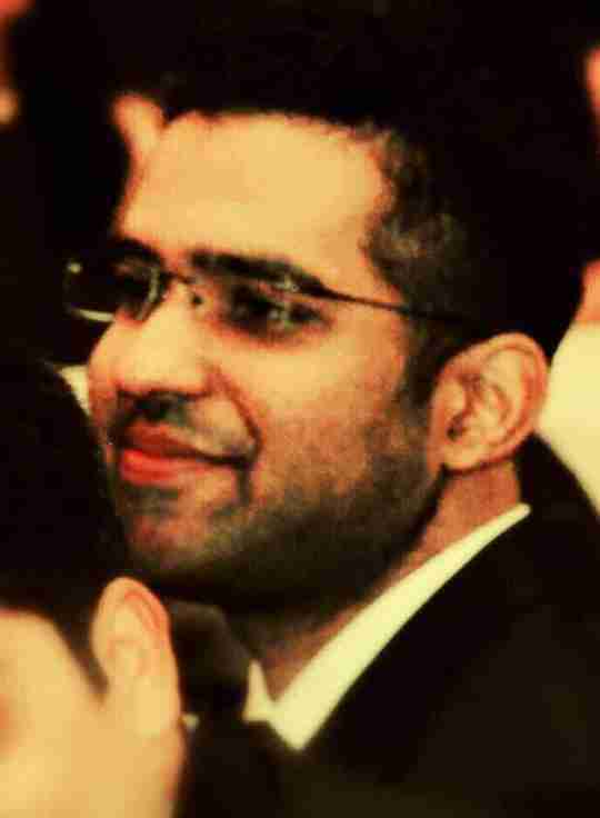 Dr. Siddharth Srivastava's profile on Curofy