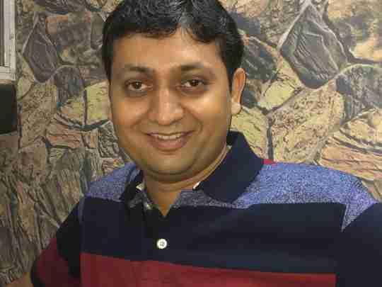 Dr. Ketan Vanani's profile on Curofy