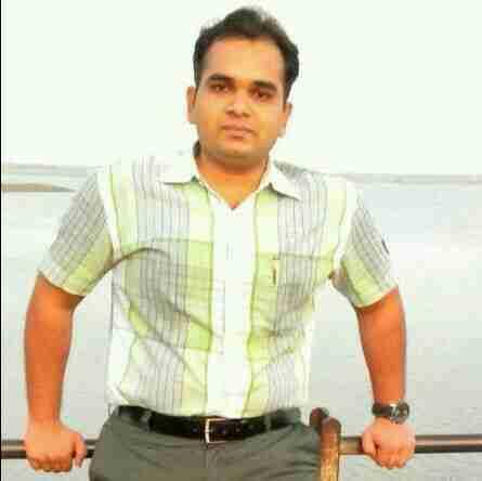 Dr. Prashant Chandpa's profile on Curofy