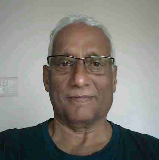 Dr. Anil Sinha's profile on Curofy