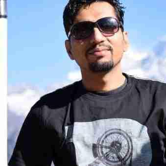 Dr. Ravindra Hadakshi's profile on Curofy