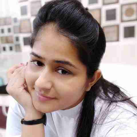 Sumita Saini's profile on Curofy