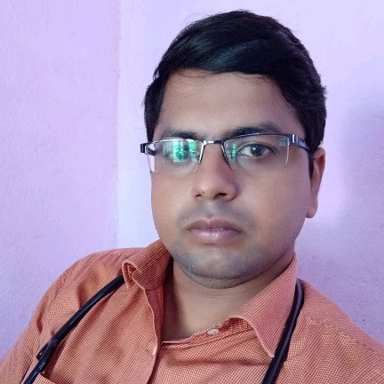 Dr. Amalesh Gorai