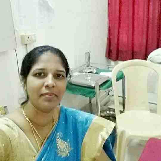 Dr. Anne Vivek's profile on Curofy