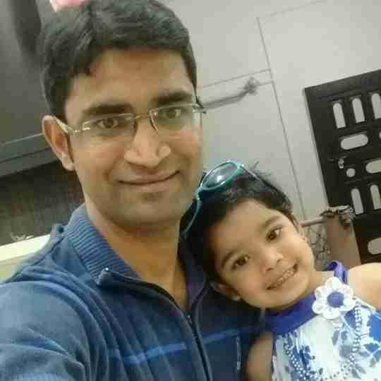 Dr. Hitesh Mantri's profile on Curofy