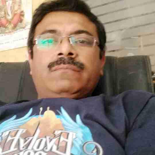 Dr. Nachiket A Pandya's profile on Curofy