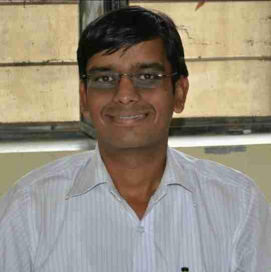 Dr. Ravi Jain's profile on Curofy