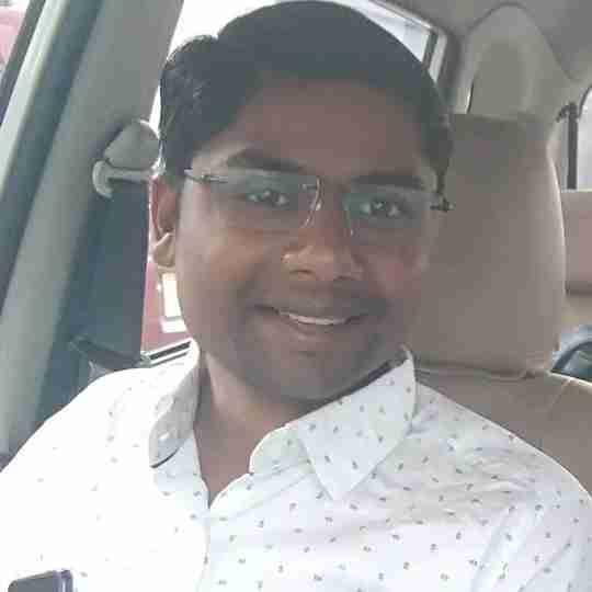 Dr. Ravi Kediya's profile on Curofy