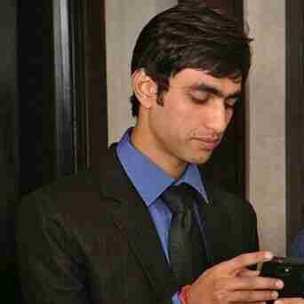 Dr. Ritesh Chawla's profile on Curofy