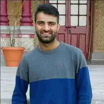 Malik Rafiq's profile on Curofy