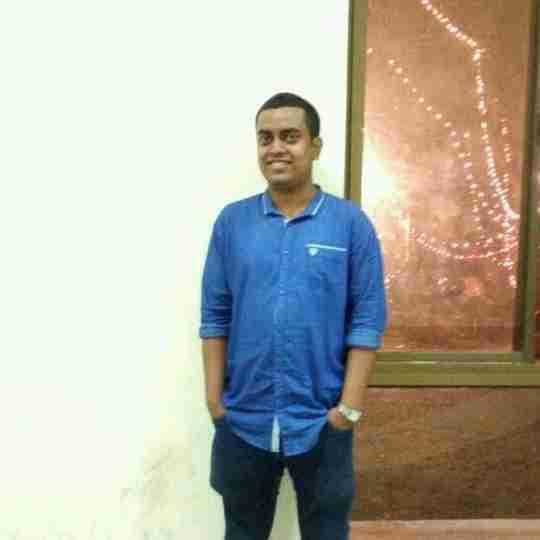 Sagar Chaudhuri's profile on Curofy