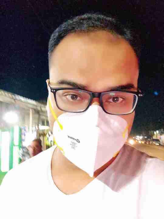Dr. Aklanta Kumar Gogoi's profile on Curofy