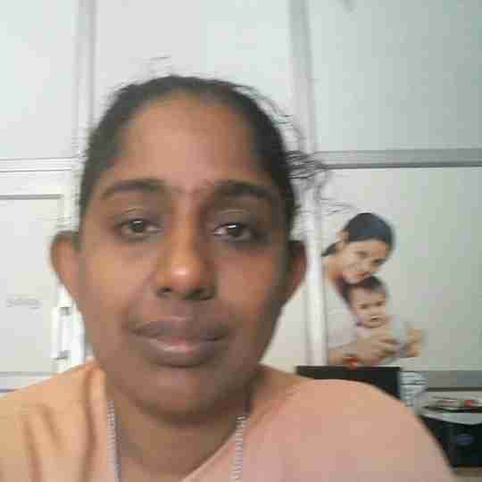 Dr. Josephine Arokia Martina's profile on Curofy
