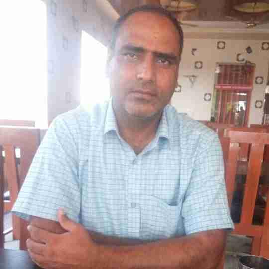 Dr. Omprakash Jakhar's profile on Curofy
