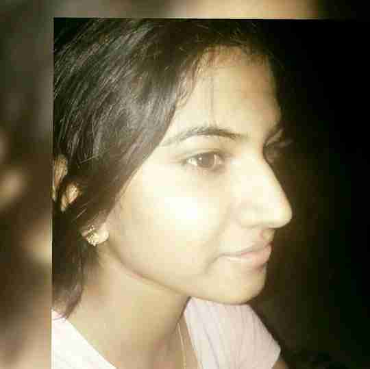 Mamatha M's profile on Curofy