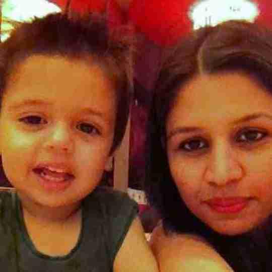 Dr. Anita Bhat's profile on Curofy