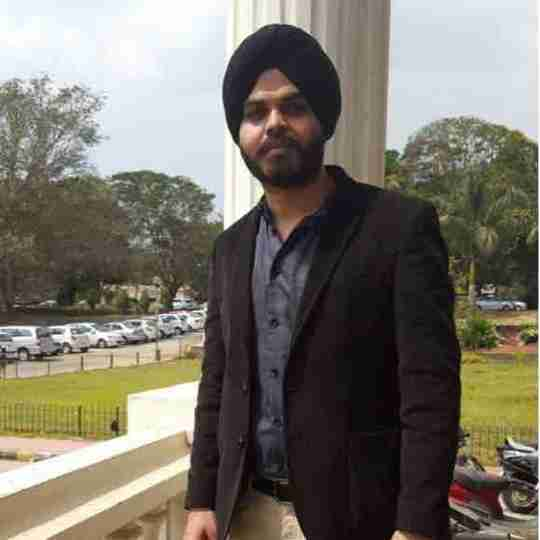 Dr. Amritpal Singh Chawla's profile on Curofy