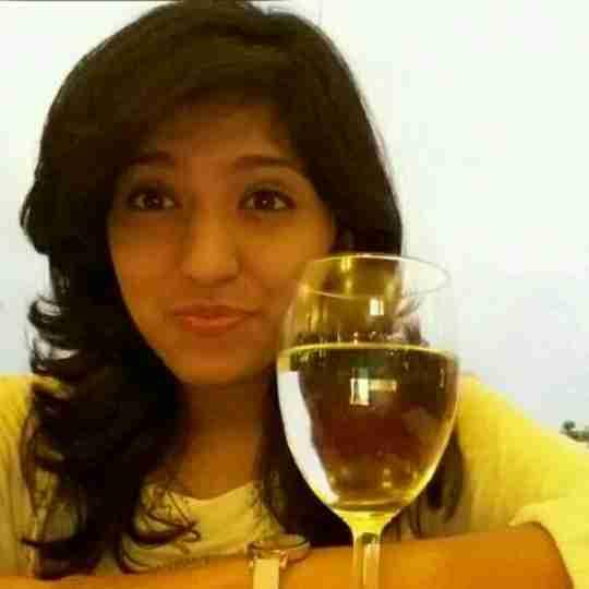 Riddhi Sharma's profile on Curofy