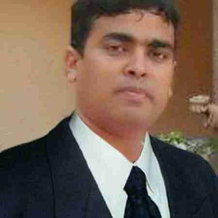 Dr. Kiran Kumar Panigrahy's profile on Curofy