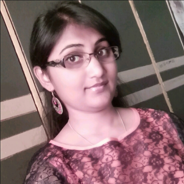 Manisha Rout's profile on Curofy