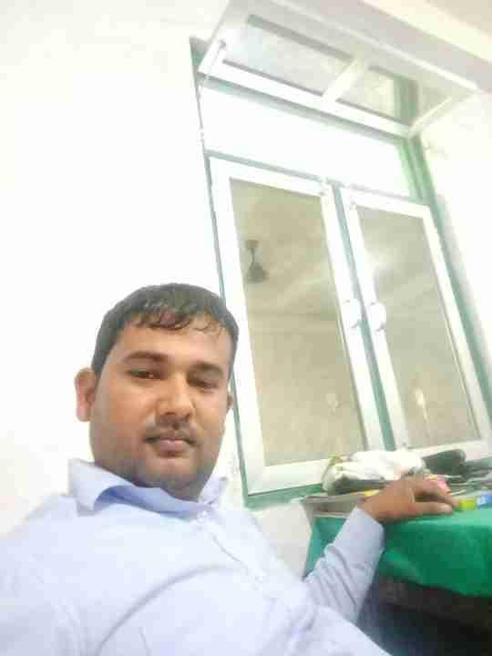 Dr. Arvind Kumar Yadav Yadav's profile on Curofy