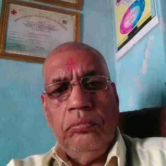 Dr. Manupradsad Dayaram Acharya.'s profile on Curofy