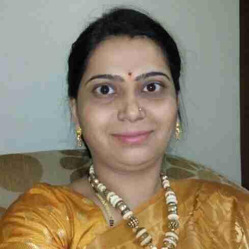 Dr. Tejaswini Bhale's profile on Curofy