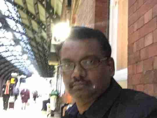 Dr. Kiran Peddi's profile on Curofy