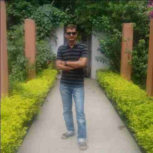 Dr. Jagdish Goswami's profile on Curofy