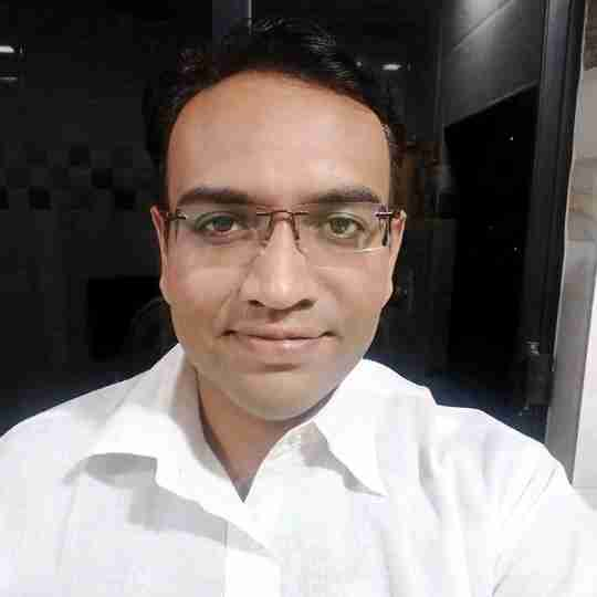 Dr. Sanjay Patoliya's profile on Curofy