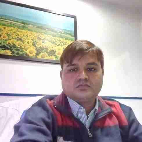 Dr. Niraj Tiwari's profile on Curofy
