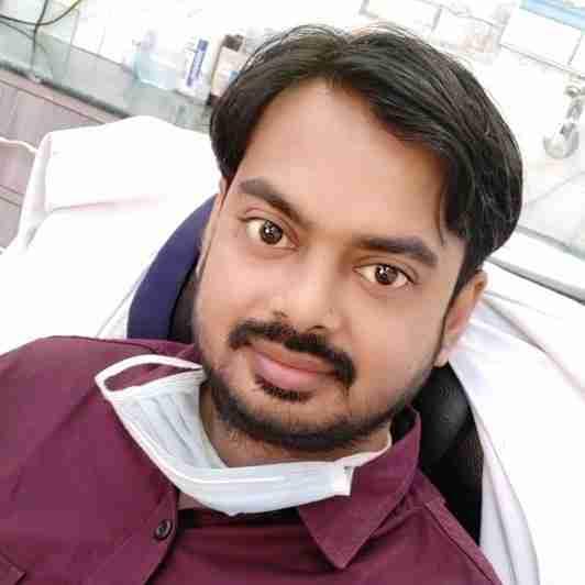 Dr. Adil Lari's profile on Curofy