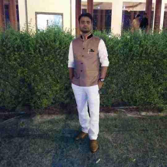 Dr. Mahendra Gupta's profile on Curofy