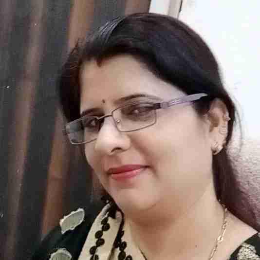 Dr. Rashmi Mishra's profile on Curofy