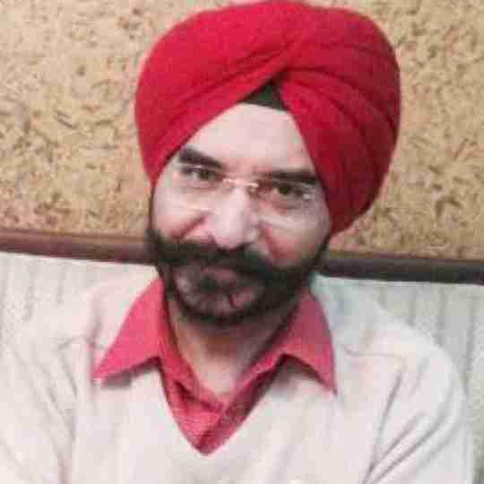Dr. Harpal Singh Klair's profile on Curofy