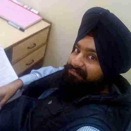 Gungeet Singh Kohli Kohli's profile on Curofy